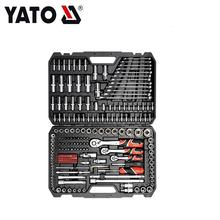 YATO High Grade 215 Pcs Car Repair Hand Tools Set Socket Set YT-38841