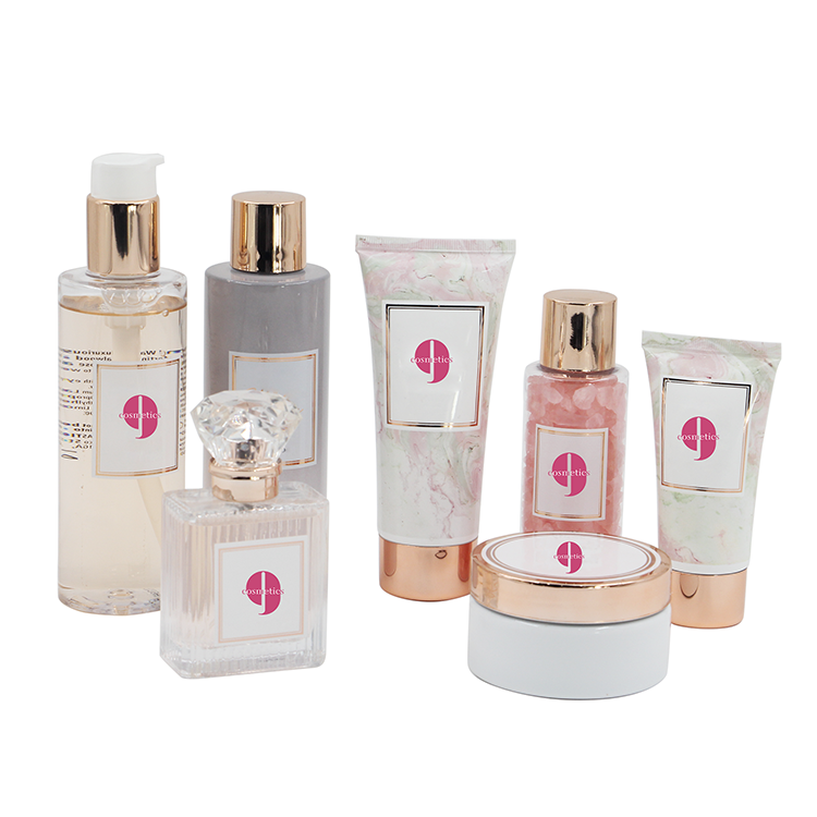 Bath and body works body lotion bath gift sets of lotion and body wash