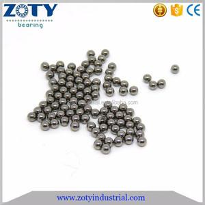 1mm 2mm 3mm 4mm 5mm 6mm 7mm 8mm Bolas Sueltas para Rodamientos AISI 316 Inox