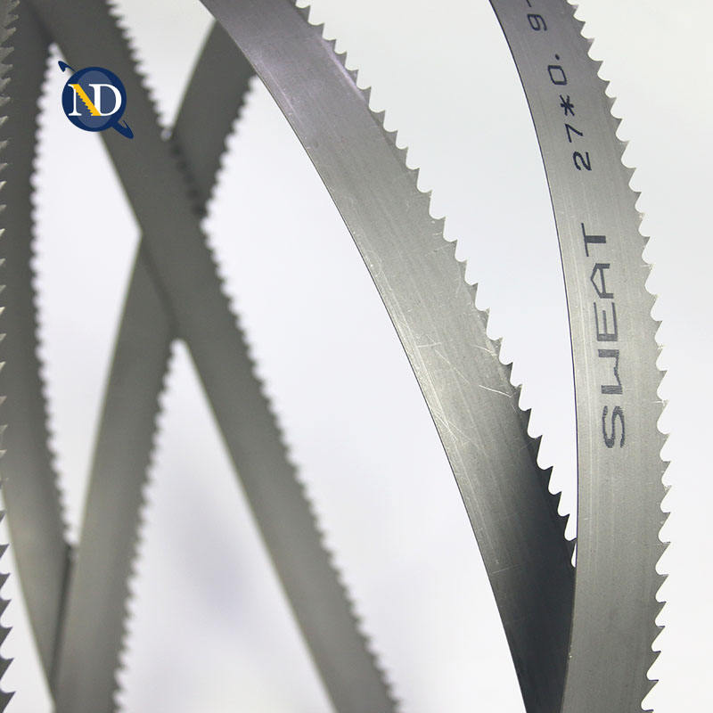 high performance auto feed band saw blade