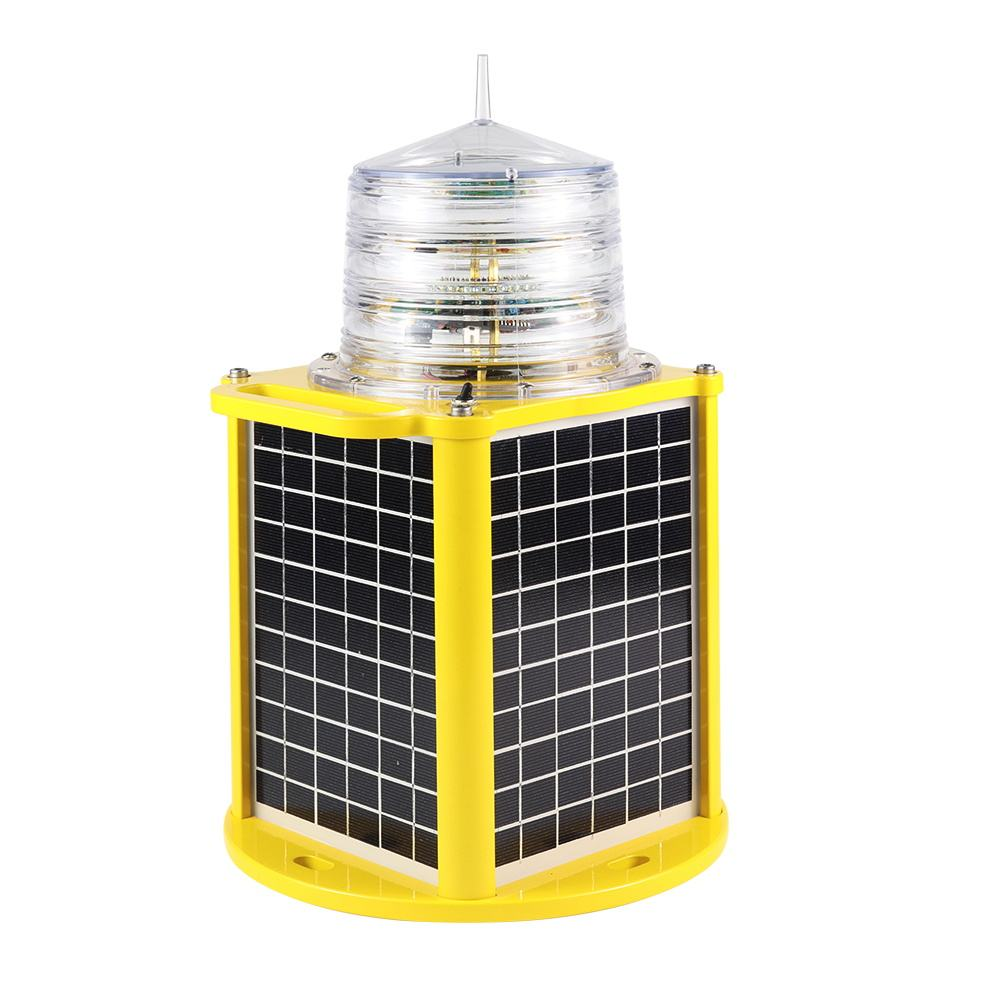 Ar111 Solar Marine Light IP67 Solar Powered Marine Lanterns Led Light