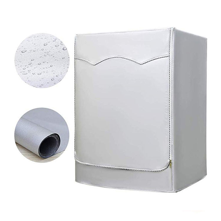 Waterproof And Breathable Washing Machine Cover Washing Machine Fabric Cover