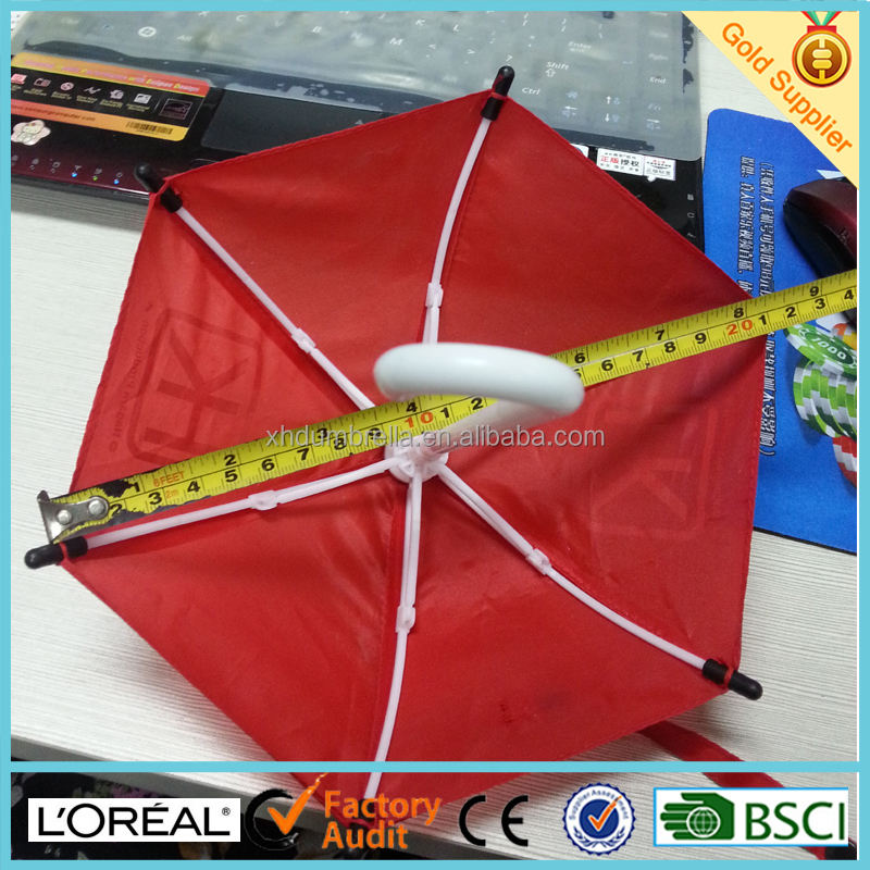 best quality plastic mini toy umbrella for doll and toy