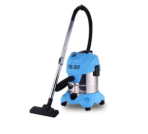 Home Appliance Wet And Dry Vaccum Cleaner From Behelder
