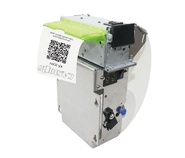80mm kiosk thermal ticket printer for ATM banking machine