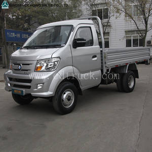 Chinese Pickup Trucks 4x2 4x4 Diesel Mini Truck Mini Pickup Truck Price
