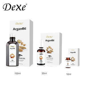 Private label organic hair nutrition essential moroccan argan oil wholesale