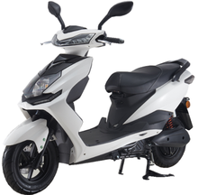 60V 20Ah electric scooter hot sell in India