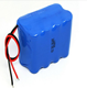 OEM factory supply 2s4p 18650 small rechargeable 8000mah li-ion battery 7.4v for POS machine