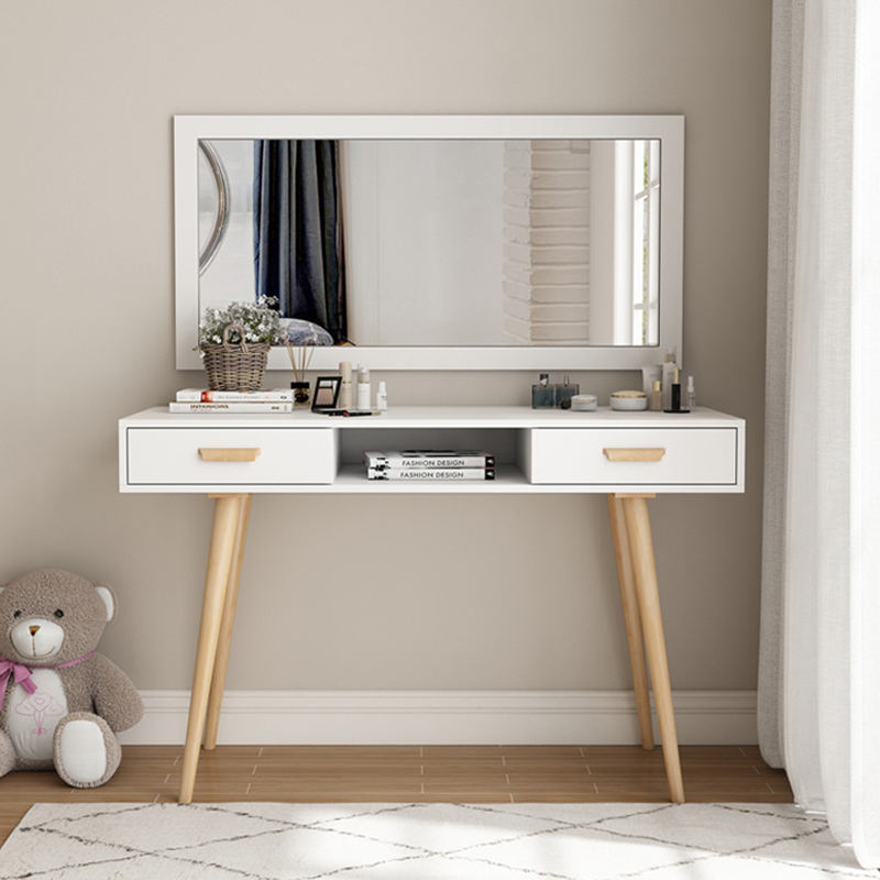 Modem Simple Multi-function Cosmetic Hotel bedroom Computer Desk Dressing Table