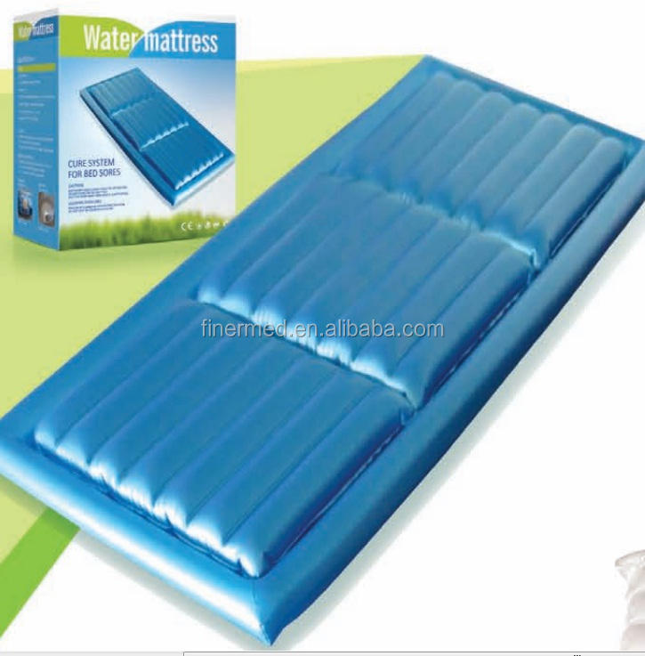 hospital medical air inflatable water bed mattress