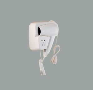 BM2101B ABS Wall Mounted Oem Well sale 1200W 12V professional Hair Dryer