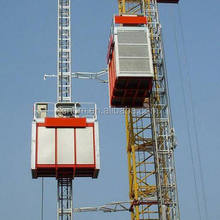 Personnel Material Construction Lifting Hoist