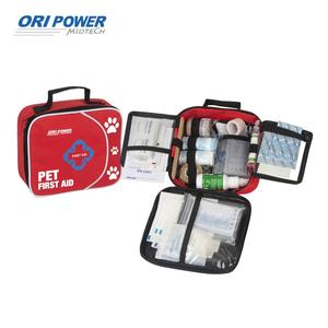 luxury pet first aid kit bag medical kits with first aid equipment