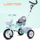 Alibaba china factory wholesale cheap price 3 wheel tricycle kids pedal cars for sale in philippines