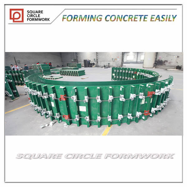 special formwork, unusual formwork, concrete forming, can be used 30-50 times