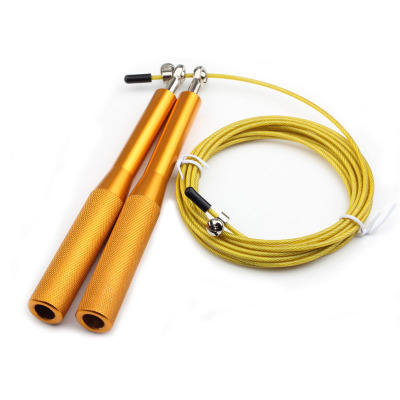 Speed Cable Wire Speed Skipping Skip Adjustable Skip Jump Rope