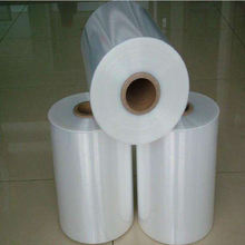 POF heat shrink film , skin film Packing material