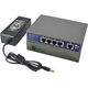POE Switch With 5 Port Model (ATC-505P)