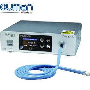 Hottest Endoscopy Equipment Cold Light Source/ LED Light Source