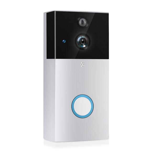 Оптовая продажа смарт-видео кольцо беспроводной дверной Звонок