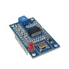 AD9850 DDS signal generator module to send all the data in 51AVR program