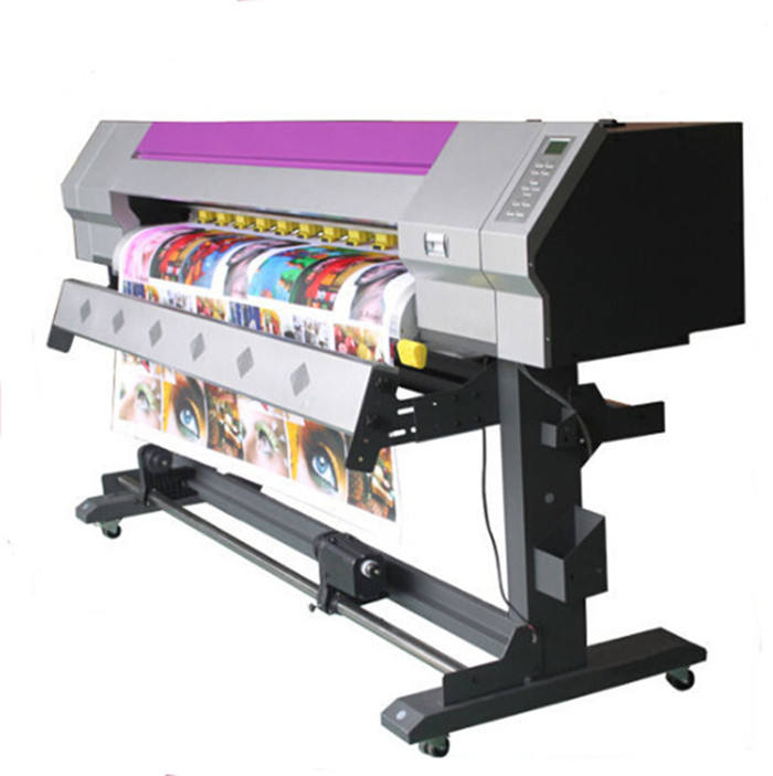 1.6m Large Format XP600 Eco Solvent Printer Bangladesh Prices