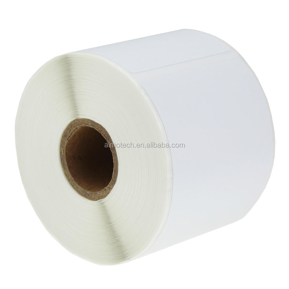 Direct Thermal Paper Roll 30256 For Dymo Label Labels Shipping Labels 2 5/16