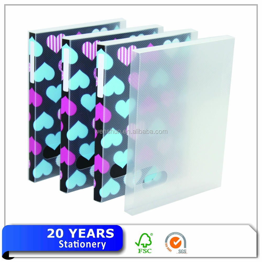 Wholesale Plastic Material 4x6 Photo Album Bag For Lovers