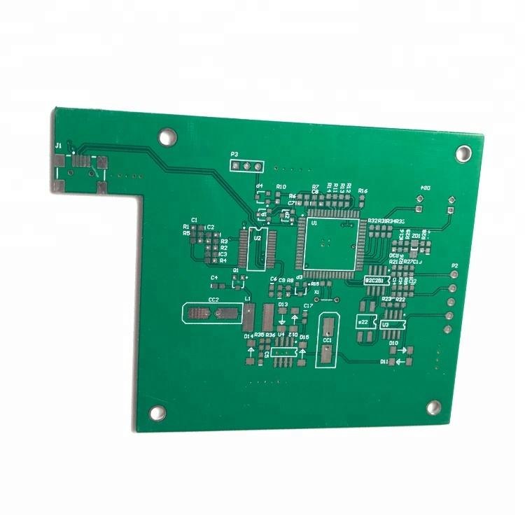 universal weighing scale pcb main board manufacturer in shenzhen