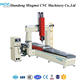 5 axis wood carving machine