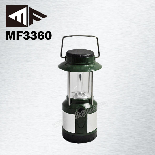 Plastic waterproof mini battery led lights chinese lantern for camp use