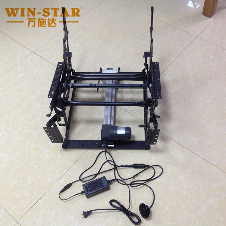 Manufacturer electric recliner mechanism with high quality