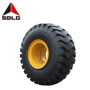 SDLG 26.5-25 Wheel tyre wheel loader parts truck tire