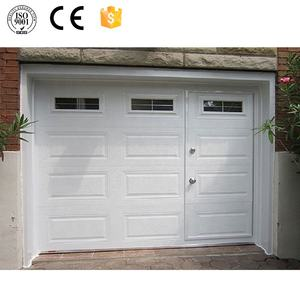 Cheap Garage Doors With Small Pedestrian Access Door