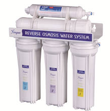 reverse osmosis water filter without pump