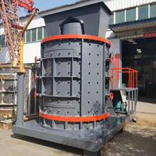 Small Mining Vertical Impact Crusher Plant