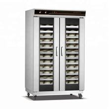 16 Trays 32 Trays Commercial Bakery Equipment Electric Dough Proofer / Fermentation Cabinet For Sale