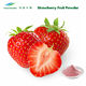 China Suppliers Organic Strawberry Fruit Juice Powder with free samples