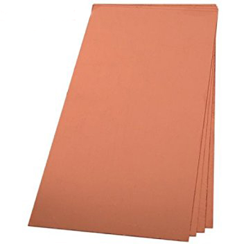 High Conductivity C10200 10mm copper sheet for sale