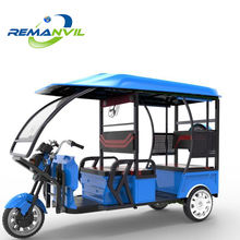 High quality electric sightseeing tour car