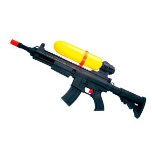 most popular squirt toy realistic super soaker water gun