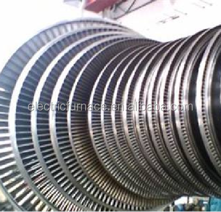 sales for Heavy duty gas turbine from Shanghai electric power station equipment co., LTD., the steam turbine factory