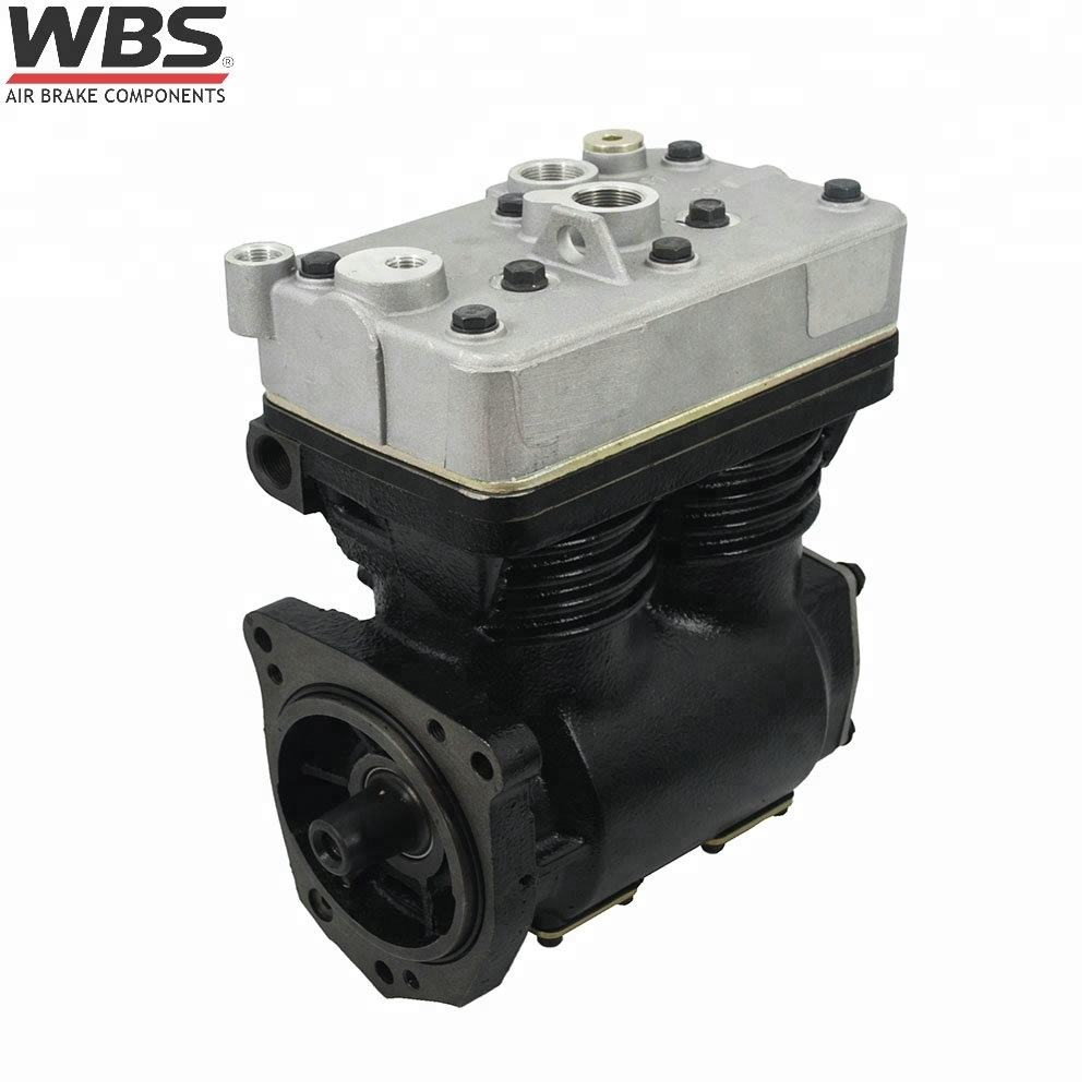 Related Searches Heavy Truck OEM LP4957 Voor Truck Air Brake Compressor