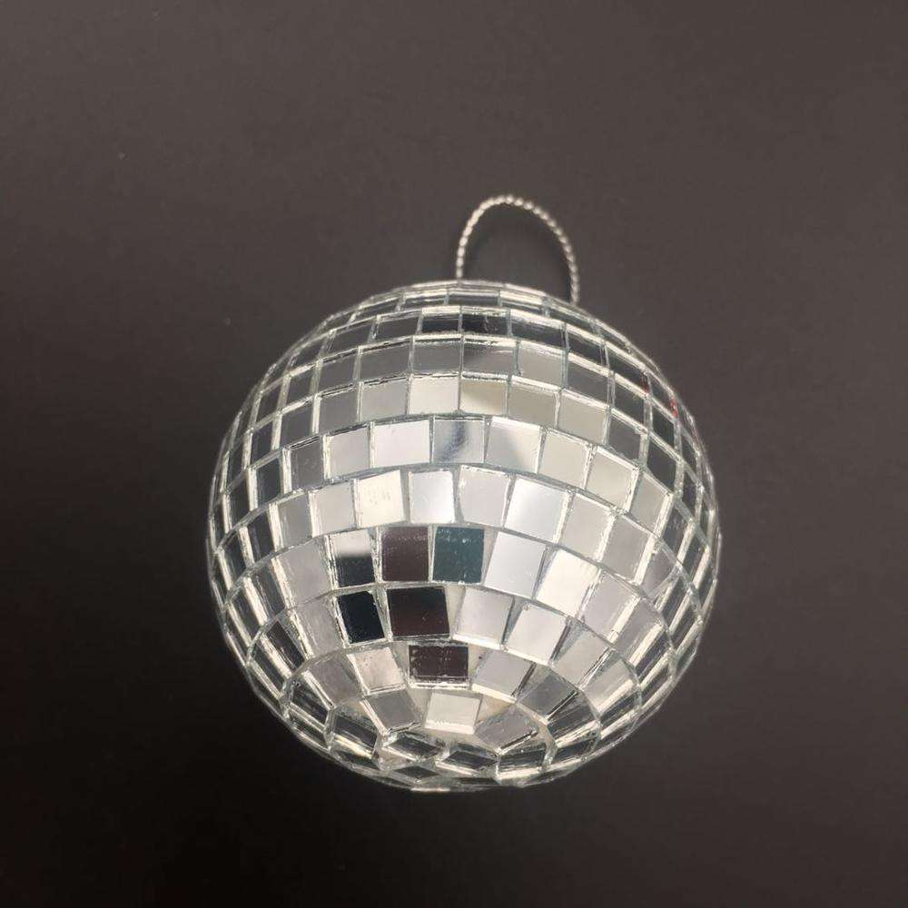 Hot Sale Mirror Ball for Christmas Decoration