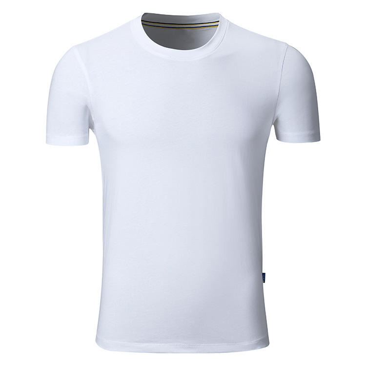 Buy Direct From Clothes Custom tshirt Printing China Wholesale Advertising Cheap Promotional t shirts in bulk