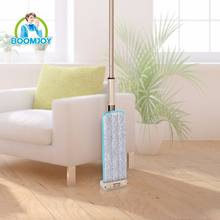 BOOMJOY F2 patent design trade assurance telescopic pole multiple use drop shipping squeeze mop