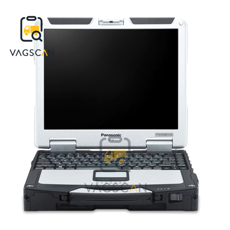 Automotive diagnostic tool Toughbook CF31 Computer I5 CPU