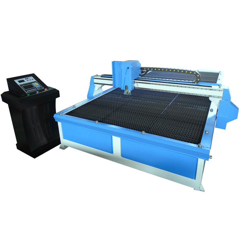 Industrial type 1530 fine cnc plasma cutting machine for metal