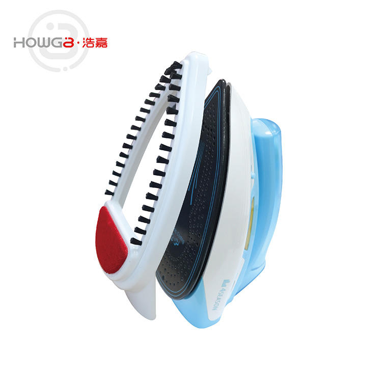 Howga Small Handheld Steam Electric Iron Travel